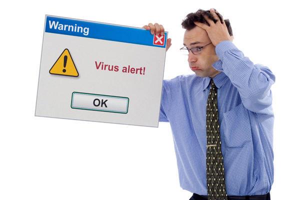 вирус на сайте вордпресс
