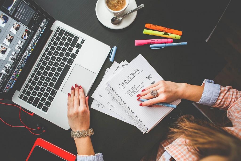 """как зарабатывать деньги в декрете - блог """"Получи совет"""""""